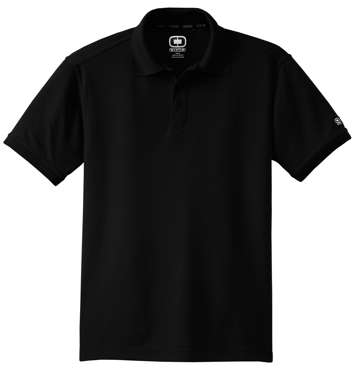 Mens Caliber 2 0 Polo Jaycees Nothing But Nets