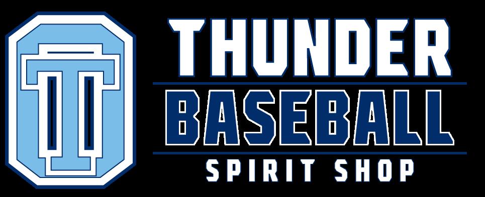 Home Ohio Thunder Official Spirit Shop